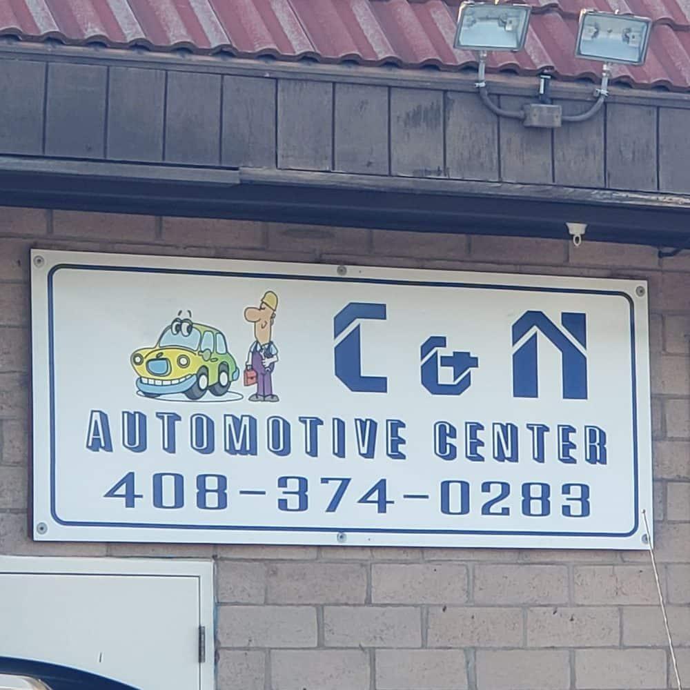 $31.95 Smog Check Coupon Near me  C & N Automotive   (408 ...